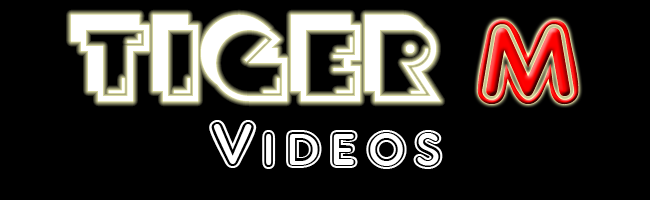 TIGERM.NET -  Website Subject Header - TIGERM Videos (Film)