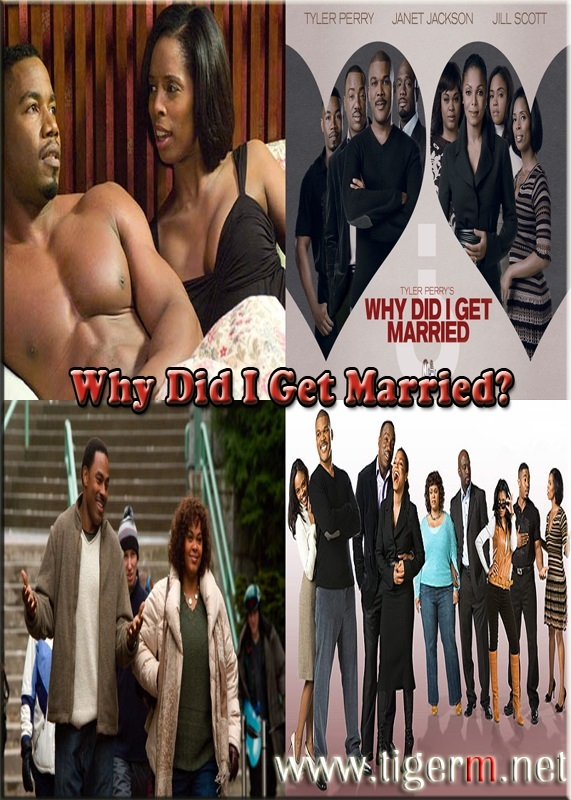 why did i get married review